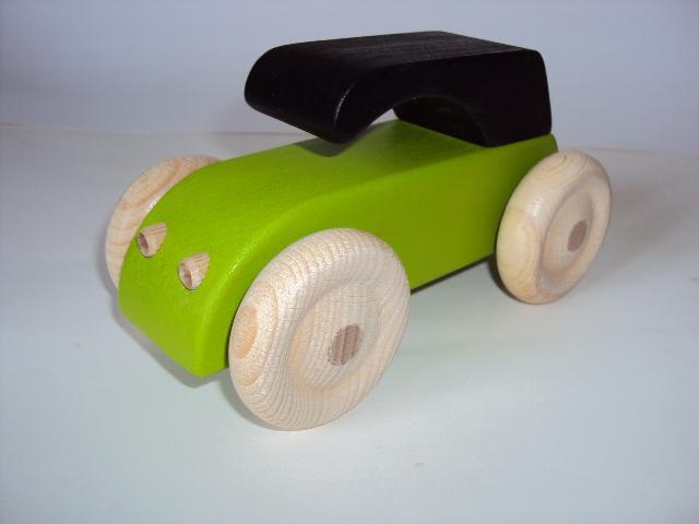 voiture-verte-pomme