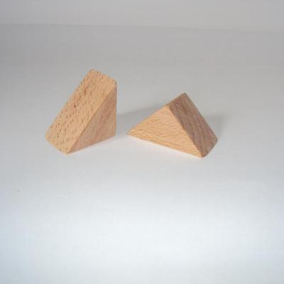 triangle 3x3x3 cm