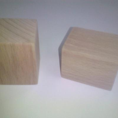 Bloc de construction 40 x 30 x 30 mm