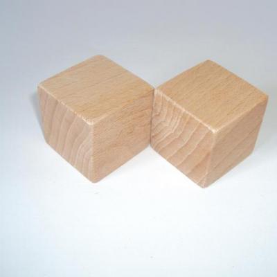 Cube 4 cm 1