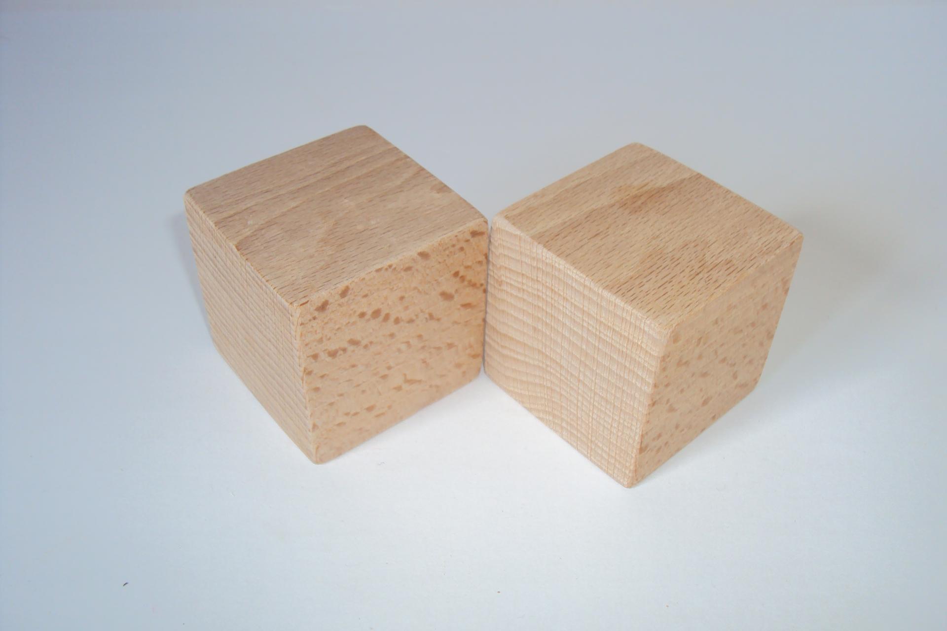 Cube 5 cm