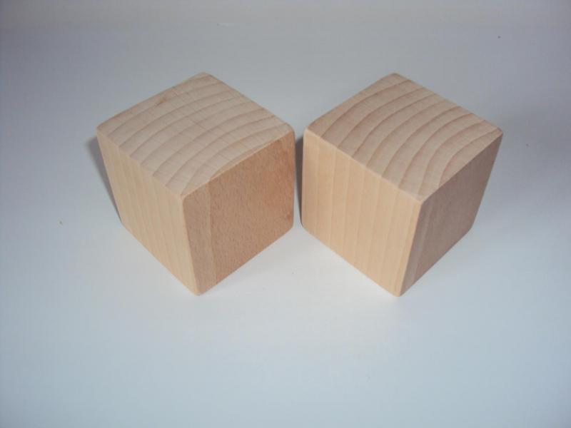 Cube 60 mm