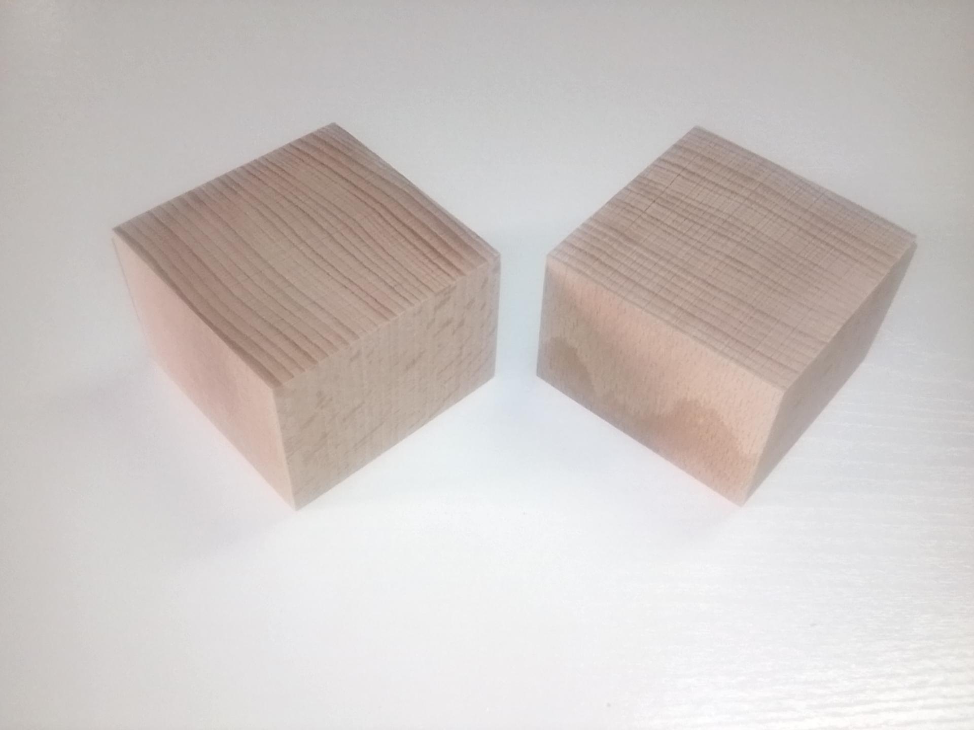 bloc 7x7x5 cm